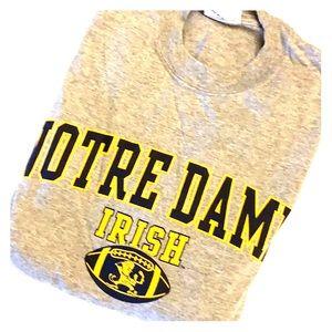 Champion Notre Dame T-shirt